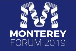 Monterey Forum 2019 Logo