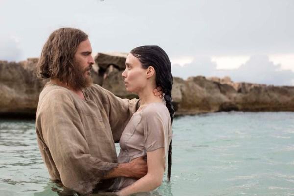 Mary Magdalene Telenet Play More recensie