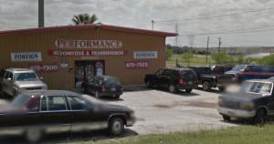 Best Transmission Shops In San Antonio Tx