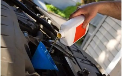 Everything You Need To Know About Synthetic Oil
