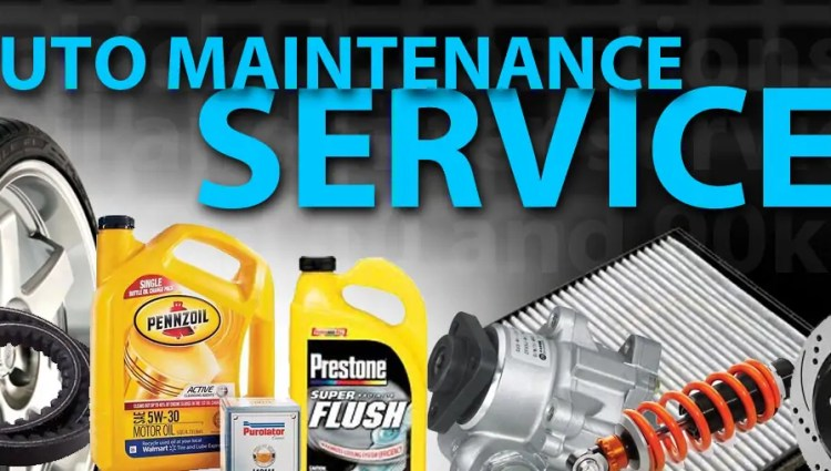 Auto Maintenance Services For Lacey Olympia Wa Washingto