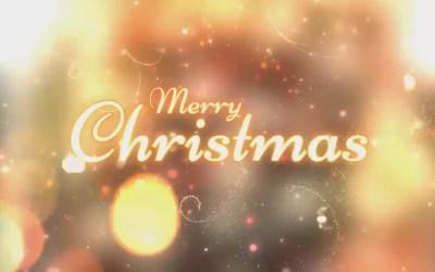 Happy Holidays!  Good Bye 2015!
