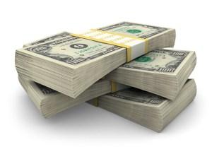 moneystacks