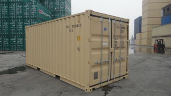 New Shipping Containers For Sale - Cargo Containers - Great