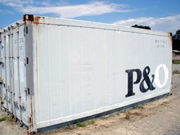used insulated storage containers for sale