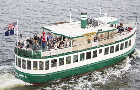 Charleston - Boat Tours