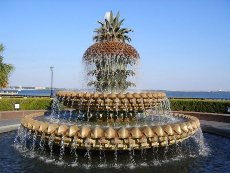 Charleston - Waterfront Park