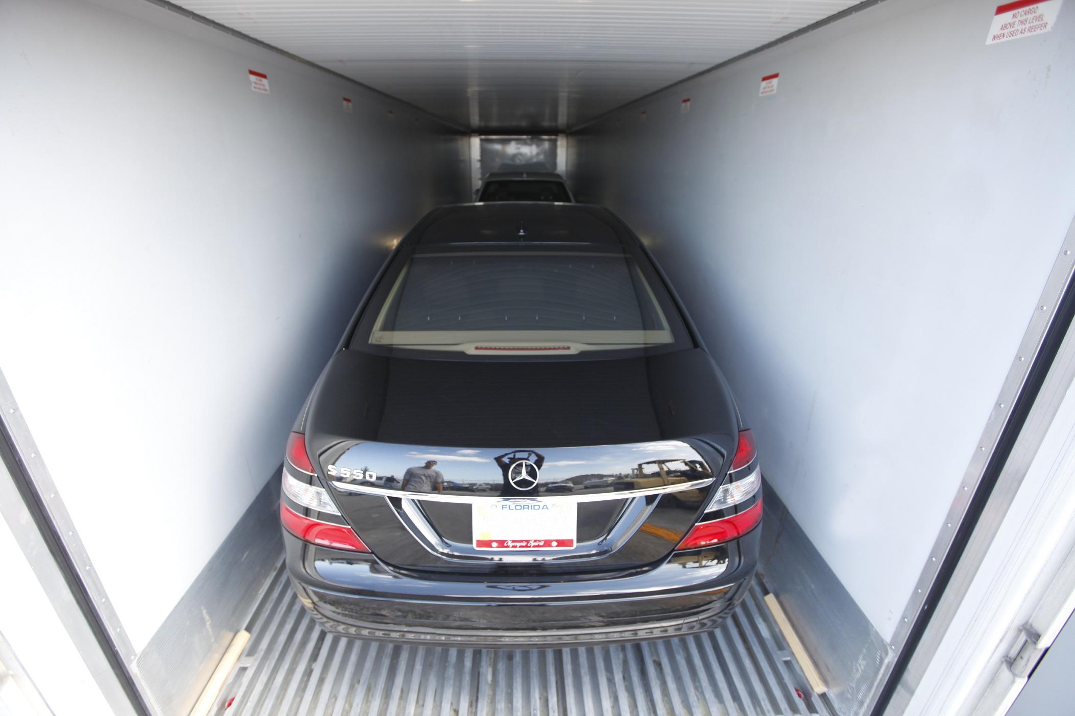 Resultado de imagen para contenedor de auto