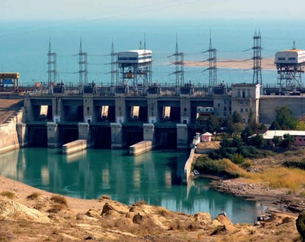 dairokkum-dam