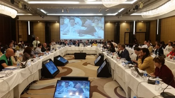 gcf-board-meeting-cairo-egypt