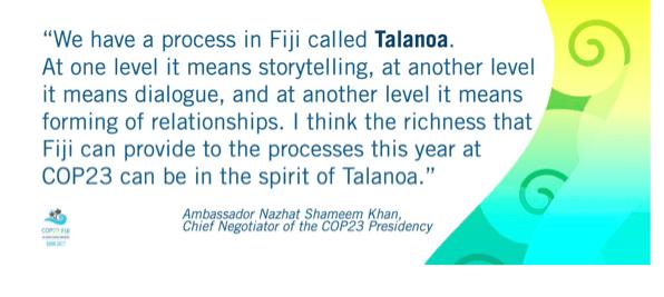 talanoa-dialogue