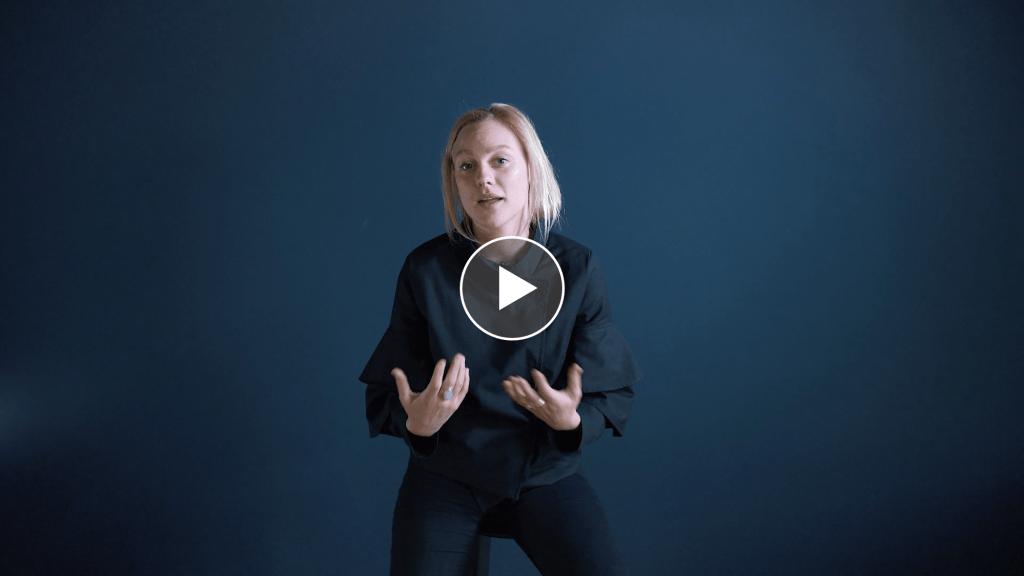 zalando transparency-one video