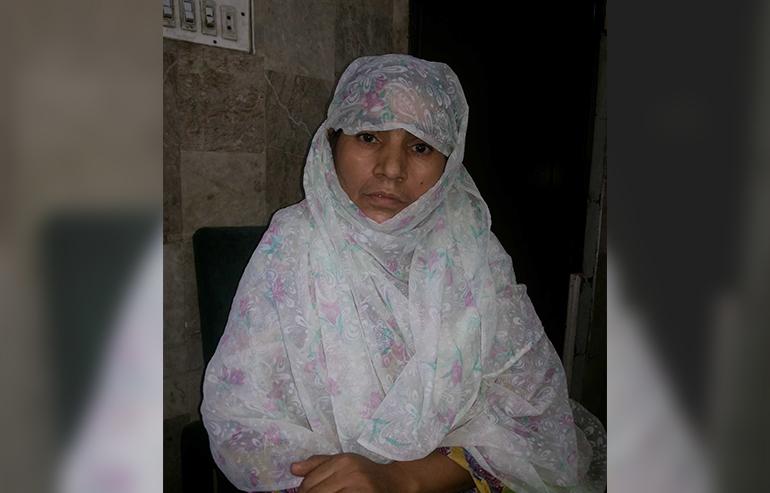Rukhsana Attah