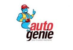 Auto Genie logo