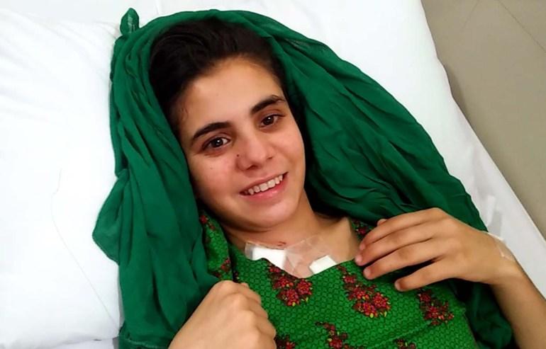 Marwa Aziz