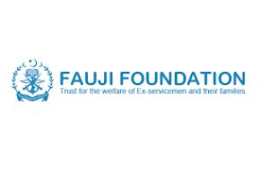 fauji foundation - transparenthands