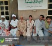 Free Medical Camp in Kot Asadullah Khan