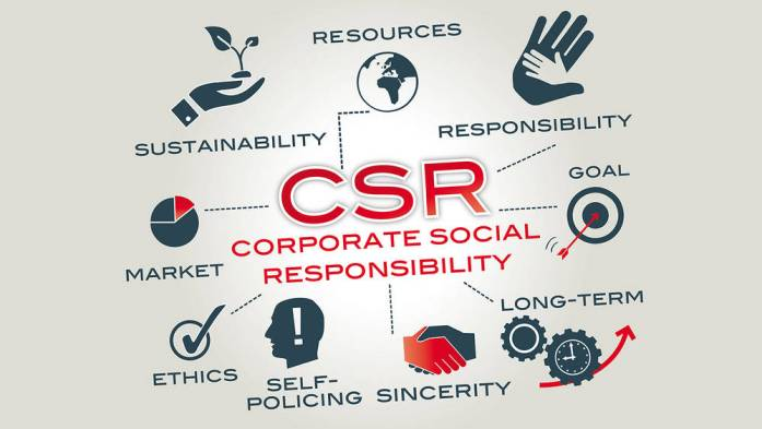 USA's CSR Program Can Help HealthCare Sector
