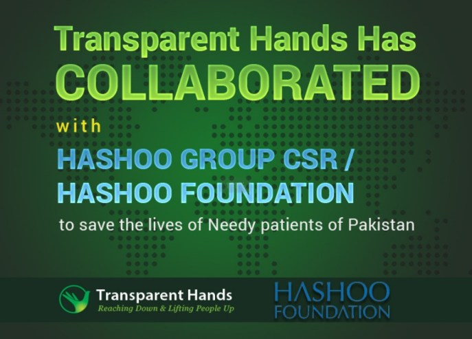 Collaboration with Hashoo Group