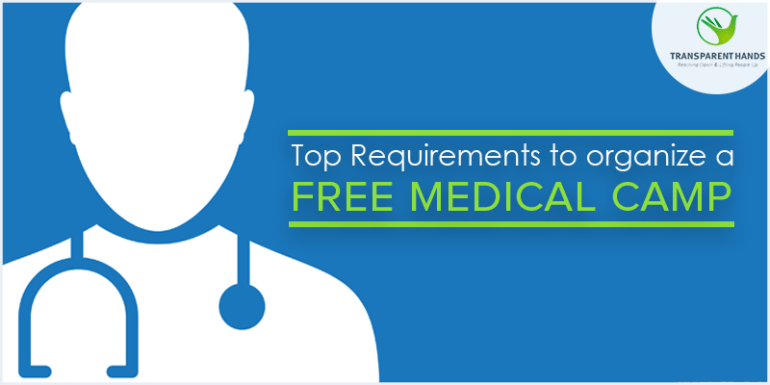 Top Requirements to Organize a Free Medical Camp