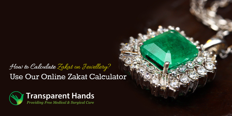 How to Calculate Zakat on Jewellery ?