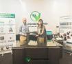 Transparent Hands Collaborates with Shahi Sawari