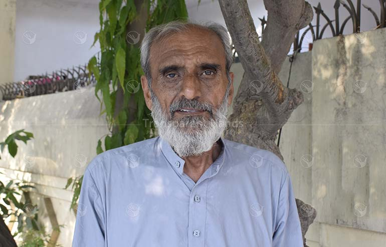 Arshad Nazeer