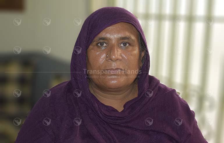 Ruqaiya Bibi