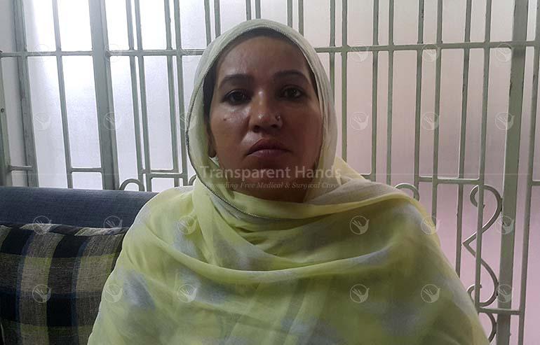 Aliya Irshad