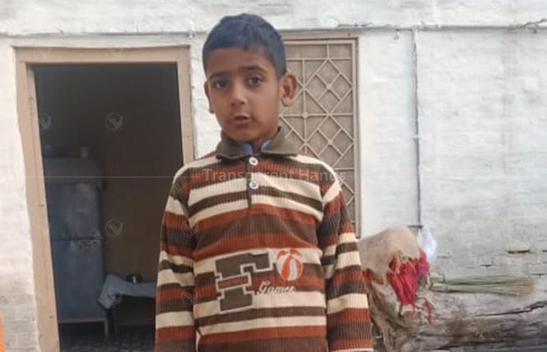 Donate to Attiq-ur-Rehman for His Bilateral Orchidopexy