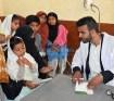 Mardan Medical Camp