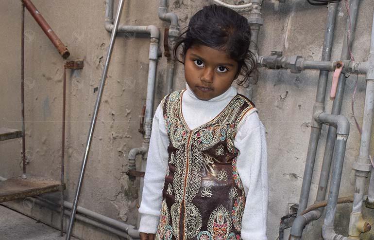 Donate to Fatima Zahid for Her Colostomy Closure