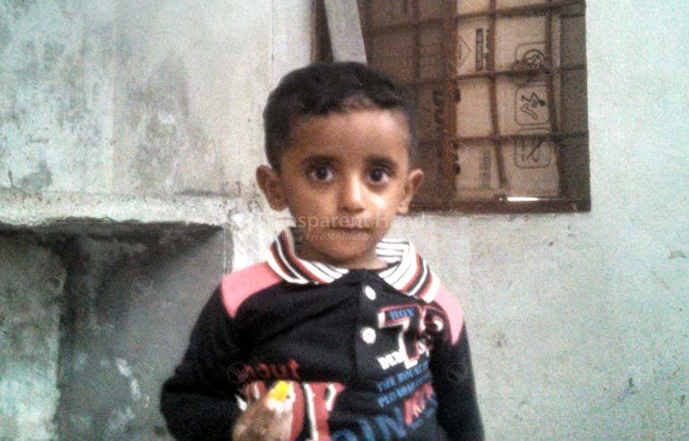 Donate to Muhammad Bilal for His PSARP Surgery