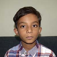 Rohit Shahzad