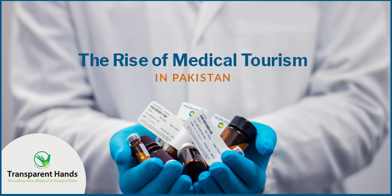 The Rise of Medical Tourism in Pakistan