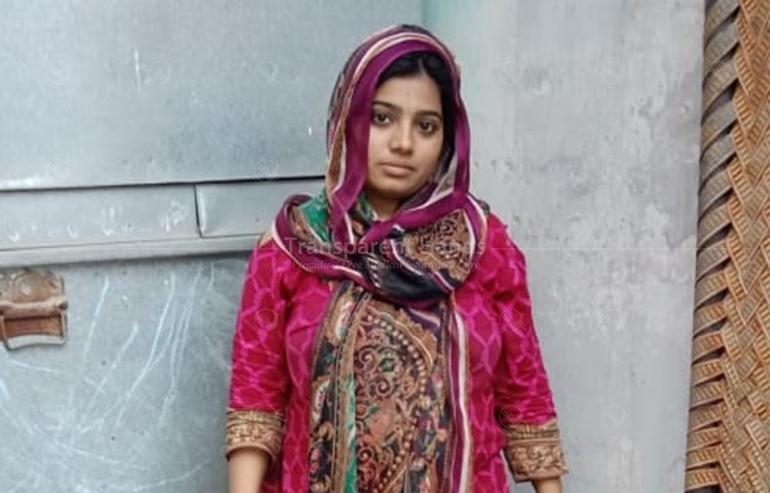 Ghania Rashid