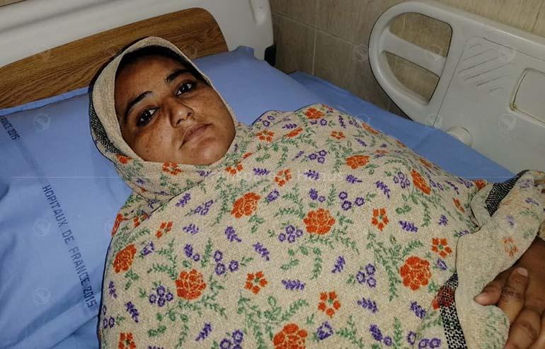 Jamila Aslam