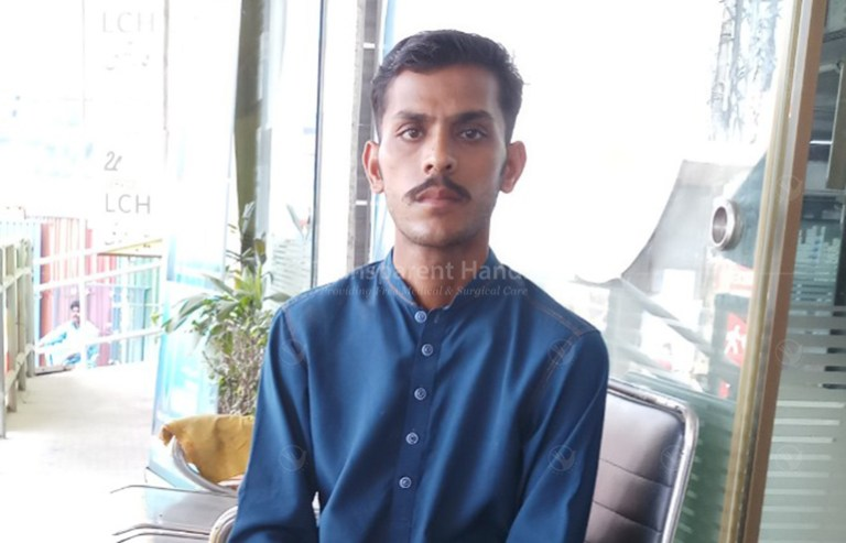 Naseer Munir