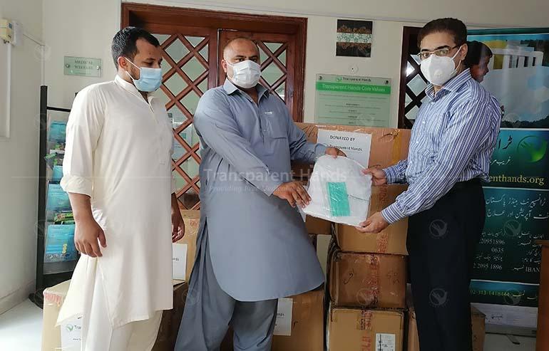 Bacha Khan Medical Complex, Swabi