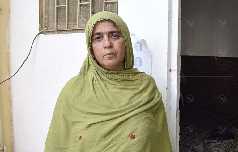 Bibi Robana Begum