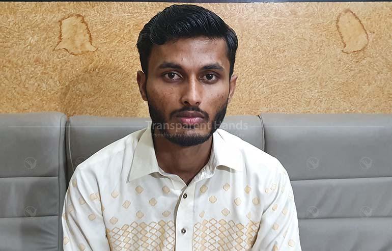 Saif Ullah Pre Image