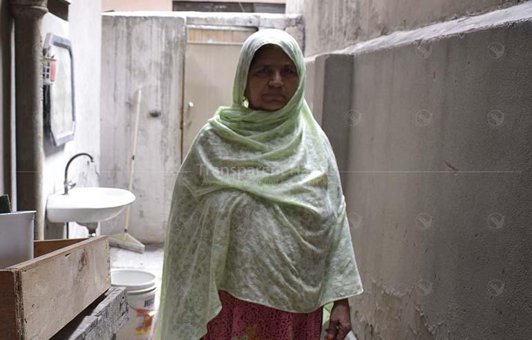 Khadija Baksh