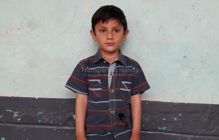 Muhammad Ayaz Zaib