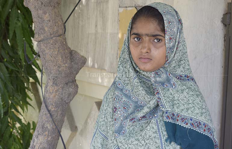 Noreen Fatima