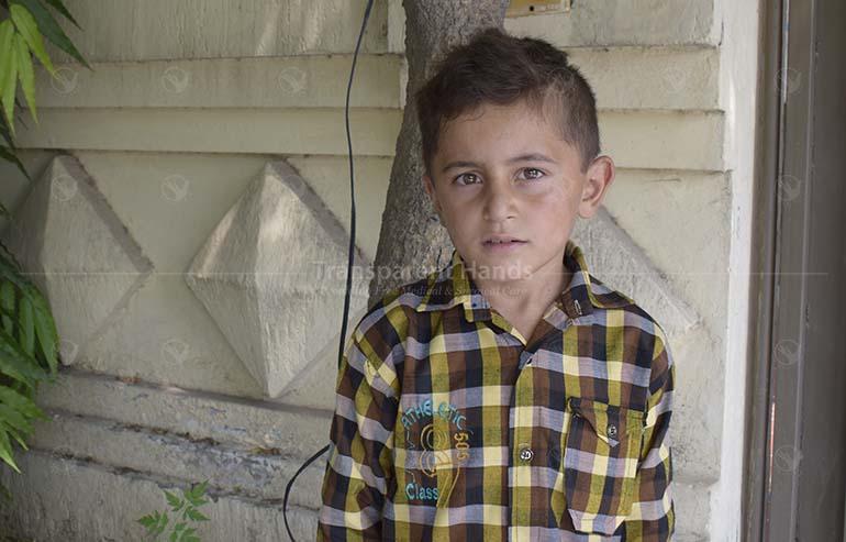 Faris Ali