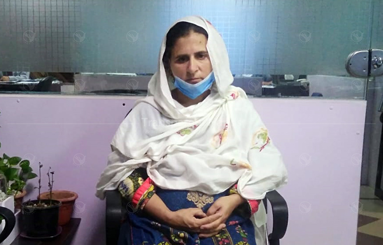 Safia Khalid