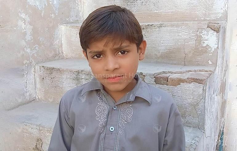 Muhammad Arqam
