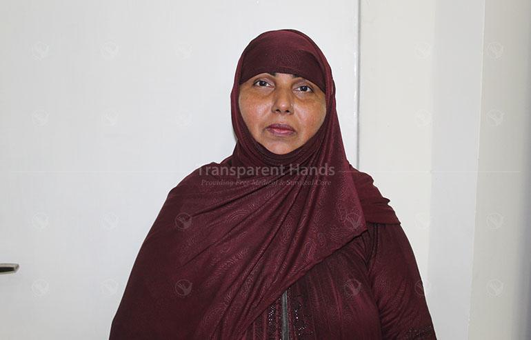 Shehla Nargis
