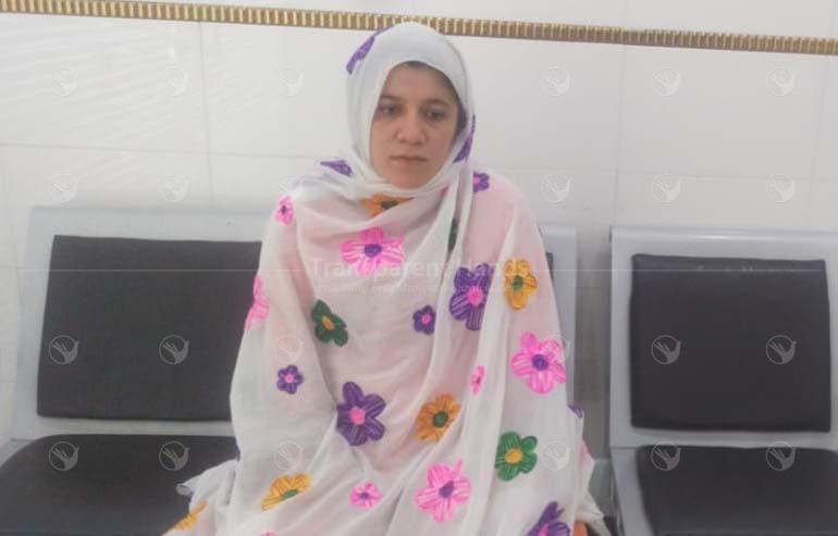 Sapna Munsif