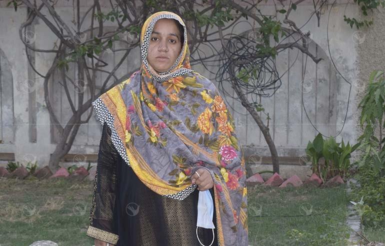 Bushra Faryad